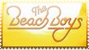 Beach Boys Stamp by MajinPat