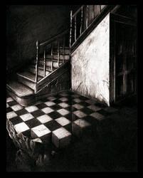 Perillous Hall by OSirois