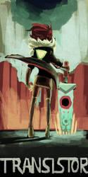 Transistor by McKn2007