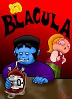 Lil Blacula by Gouacheman