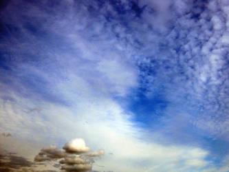 Sky wonder by aeolawind
