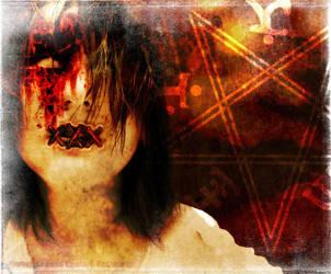 Tortured Souls by fragmaggit