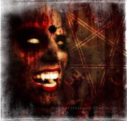 Tortured souls 2 by fragmaggit
