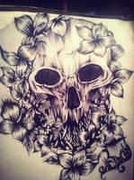 lovely death by Alexthezombie