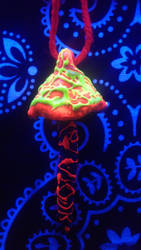 Dream Fungi #5 / 11 by PawlyTigris
