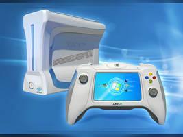 Next Gen Xbox by ivul