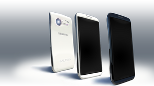 Samsung concept by ivul