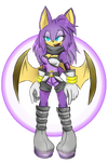 AT: Stella the Bat by NEJOLLY