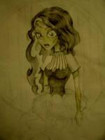 Zombi fashion by morgoththeone