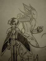 Ken by morgoththeone