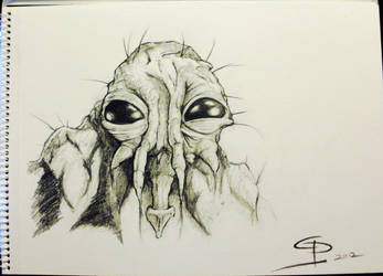 Jeff Goldblum by Ace-McGuire