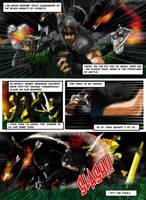 the dragonwolf revolution by zenlang