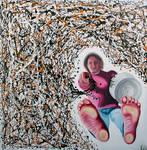 Tela su pavimento by ozric1971