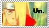 Deidara Stamp by AkatsukiGirl11