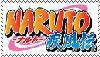 Naruto Shippuden Stamp by AkatsukiGirl11