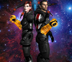 N7 Day by Fal3r3