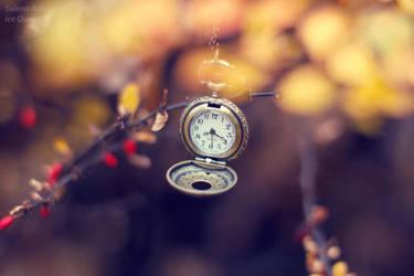 autumn quaters by SelenaAdorian