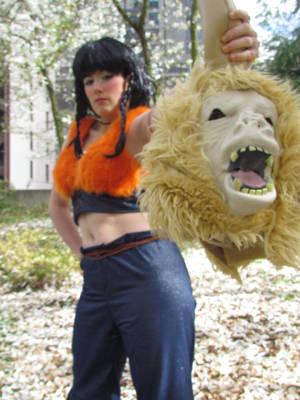 Nona's Revenge by SubRosa-undertherose