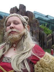 Beard Jewelry by SubRosa-undertherose