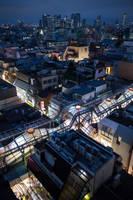 Nakano Broadway by burningmonk