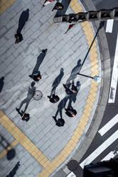 Shadow People by burningmonk