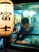 Fluorescent Smoke by burningmonk
