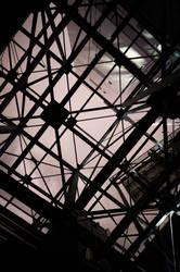 Steel Web by burningmonk