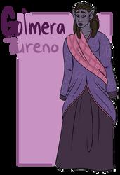 Golmera Tureno by m00nsugars