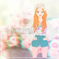 Id 6 | u-krewella by u-krewella