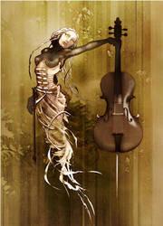 cello by Brunono