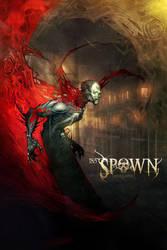 SPAWN ENDGAME by Brunono