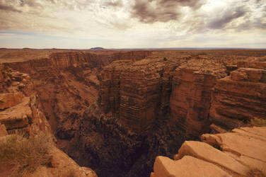 Canyon by RollingFishays