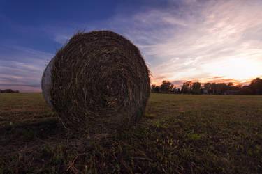 Hay by RollingFishays