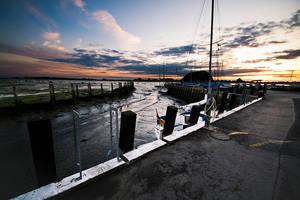 10mm of Harbour by adamlack