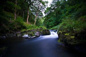 River flow by adamlack