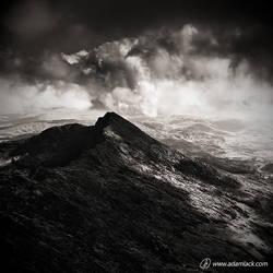 Dark Days by adamlack