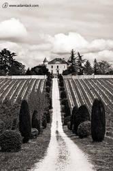Chateau Chambert by adamlack