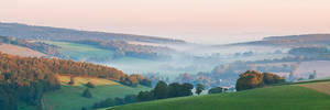 Sussex Dawn by adamlack