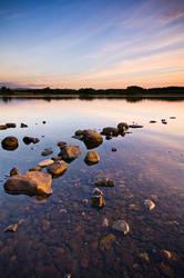 Stepping Stones by adamlack