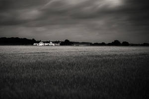 Distant by adamlack