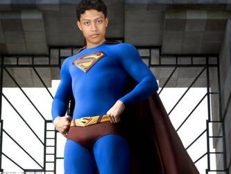 SuperBulMan by nafasmu