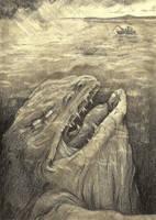 Beneath the waves by Sherlockian