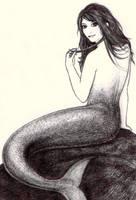 Ariell by petelea