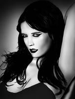 Eva Green 2 by petelea