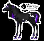 Valorteen 621 by DragonsFlameMagic