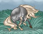 Rain Dance by DragonsFlameMagic