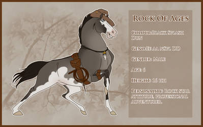ADLG's Rock of Ages 2005 by DragonsFlameMagic