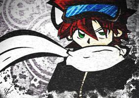 Anime Rand... by ExileFlash