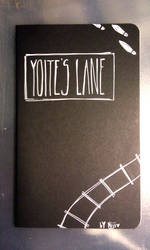 Yoite's Lane by Niji-iro