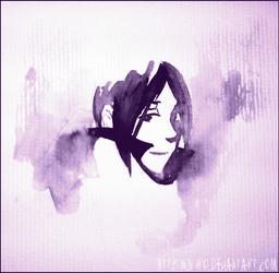 purple rain by Niji-iro